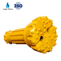 China DTH hammer and bit for mining and water well drilling