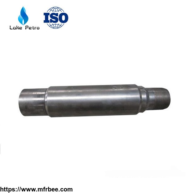 well_drilling_aj_type_drill_pipe_safety_joints