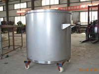 Stainless steel storage tank-water tank