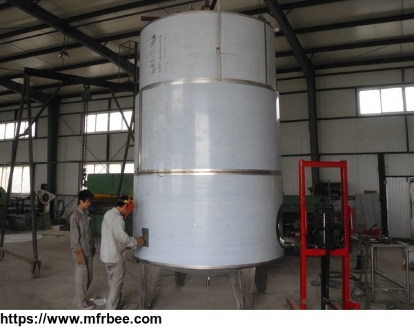 stainless steel water tank-mixing tank