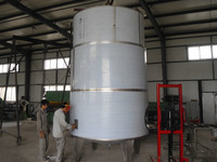 more images of stainless steel water tank-mixing tank