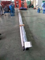 High-quality API Standard Electric Submersible Progressive Cavity Pump as Production Equipment