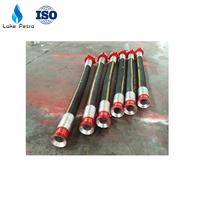 High-quality API Spec 7K Drilling Hose as Rig Accessories for Well Drilling