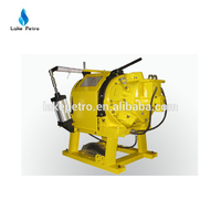 High-quality API Spec 7K Air Winch as Rig Accessories for Well Drilling