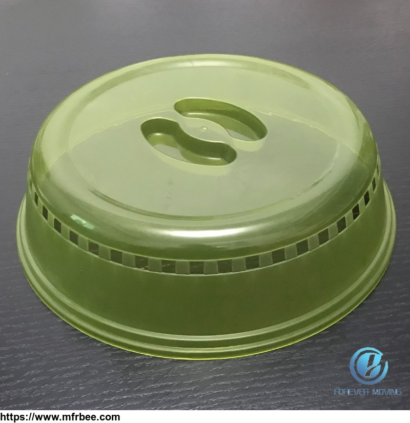 microwave_food_plate_cover_with_steam_vents_10_5_inches