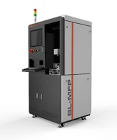 Top quality cylinder liner fiber laser engraver/marking machine for automotive engine