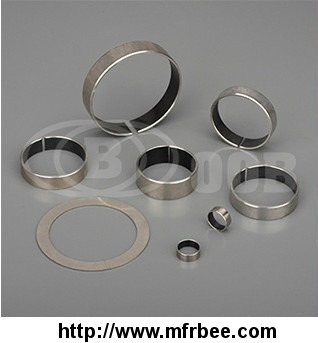 OOB-33 Stainless steel 316 bearing backed PTFE