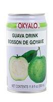 Okyalo 350ML Pure Guava Fruit Juice & Drink