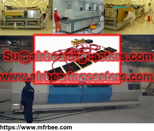 Air Cushions manufacturer export 20 years