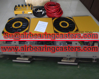 Air bearing system suppliers