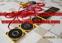 Air Bearing turntables finer machine