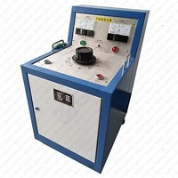 Stable and reliable useful China Digital high current generator / Primary Current Injection Test Set
