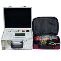 Z Connect Portable Automatic TTR meter equipment  Turn Ratio Tester