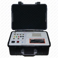GIS Switch Timing Tester Circuit Breaker Analyzer