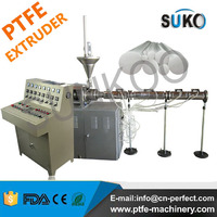 Teflon PTFE Rod Ram Extruder Automatic Machine PFB150 Dia 80mm-150mm