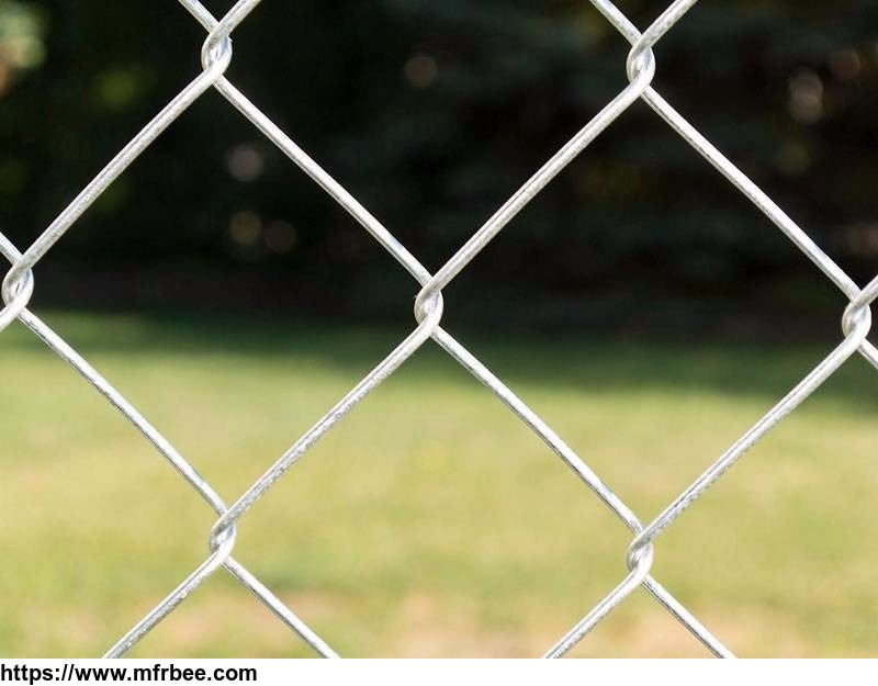 galvanized_chain_link_fence