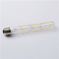 Linear 360 degree T30-6D LED E27 base bulb