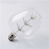 Patented Apple-G LED 20000 hours lifespan warm white all star bulb