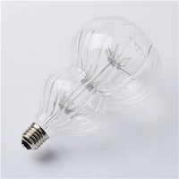 High quality Calabash LED special style energy saving bulb
