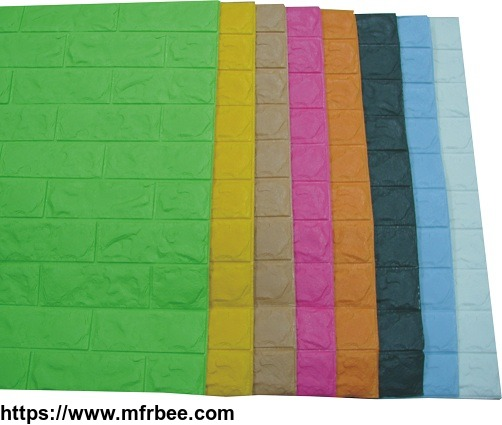 good_heat_retention_soft_comfort_non_toxic_pe_wall_insulation_sheet