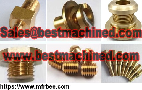 precision_customized_cnc_turning_and_milling_parts