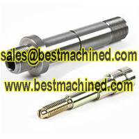 more images of CNC drilling parts