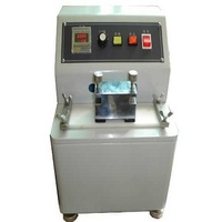 Ink Abrasion Color Fastness Testing Machine and Ink wear Color Fastness tester