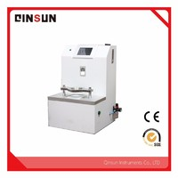 water penetration hydrostatic pressure tester