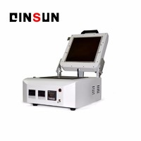 textile sublimation color fastness tester