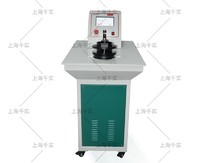 Auto Air Permeability Test Apparatus for Fabric