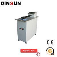 Qinsun Auto Air Permeability Test Apparatus for Fabric