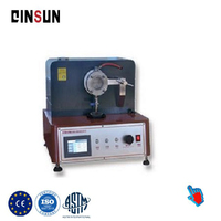 ASTM F1670 / F1670M protective clothing Synthetic Blood Penetration Tester