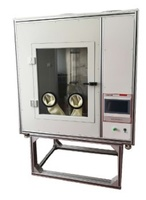 ASTMF2100 and 2101  Mask Bacterial Filtration Efficiency Detector