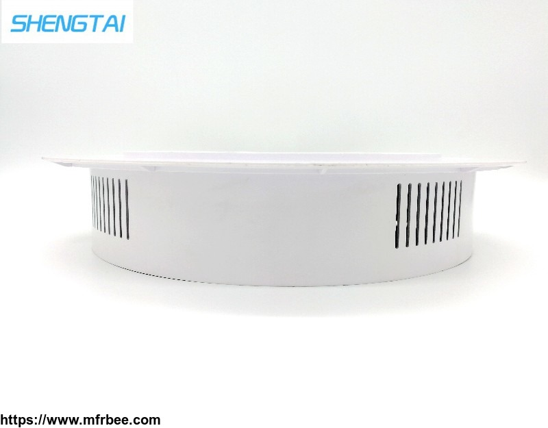 China cheap plastic cover for LED lamp plastic injection manufacturer