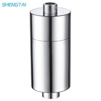 Facuet Water Filter for kitchen washing/shower