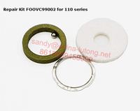 Common Rail Injector Steel Ball Repair Kits F00VC99002 for Common Rail Injector Repairing Spare Parts