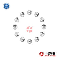 injector valve ball F00VC05001 STEEL BALLS REPAIR KIT