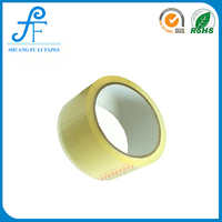 Good quality Bopp Acrylic Adhesive Tape For Carton Sealing