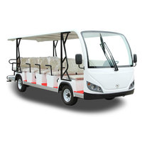more images of New Electric shuttle carts LQY230