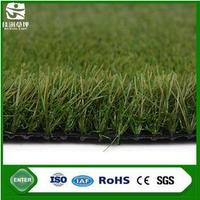Wuxi Jiazhou turf best quality artificial grass garden fence decor for landscapig decking