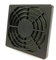 Plastic Filter Fan Guard 80MM