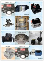 Selling well Dongfang yoyik Isolation valve F3DG5S2-062A-220AC-50-DFZK-V/B08