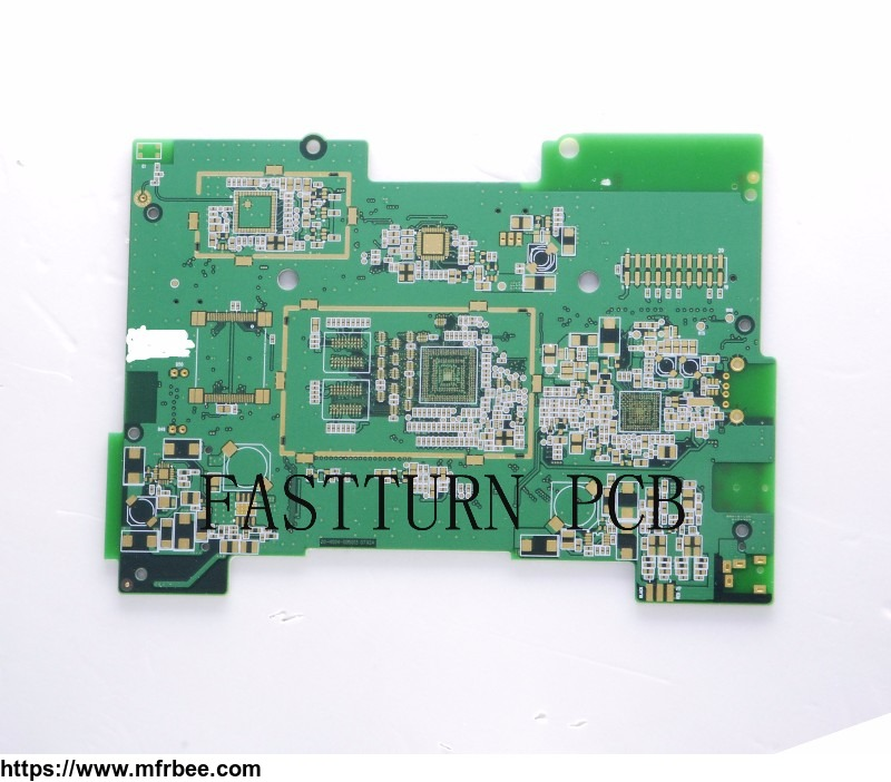 hdi_8_layer_board_high_reliability_pcb_shop_manufacturers