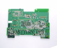 HDI 8 Layer board, high reliability pcb shop/manufacturers