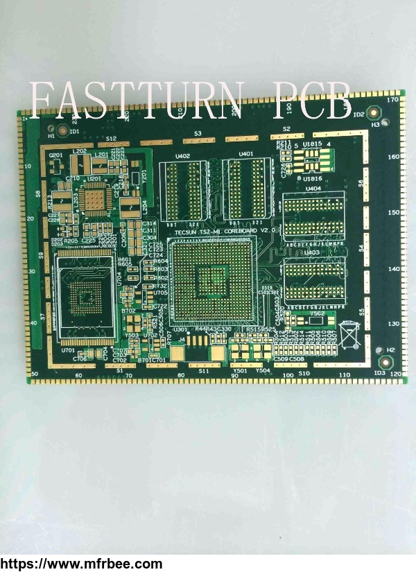 custom_pcb_for_quick_turn_board_manufacturing