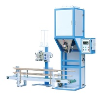Granular Packer-seed grain weighing and bagging machine