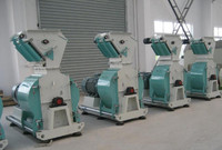 Hammer Mill used in feed mill