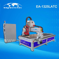 1325 ATC CNC Router Machining Center for Modern Furniture Making