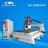 1325 ATC CNC Router Woodworking Carousel ATC CNC Router Machining Center