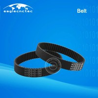 Rubber Timing Belt Transmission Belt for CNC Router